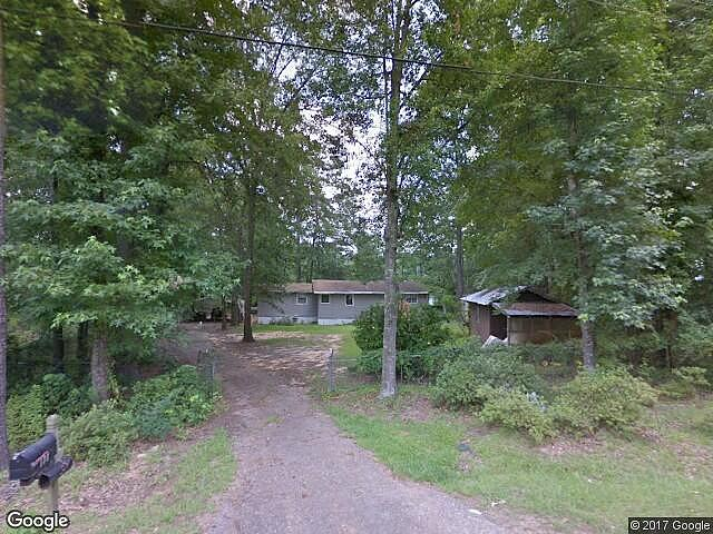 Lease to Own Home on Cane Creek Farmerville, LA