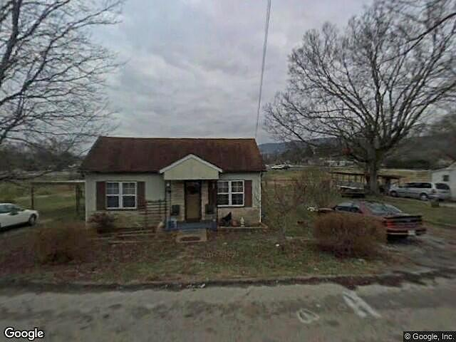 Lease to Own Home on Dunn Rockwood, TN