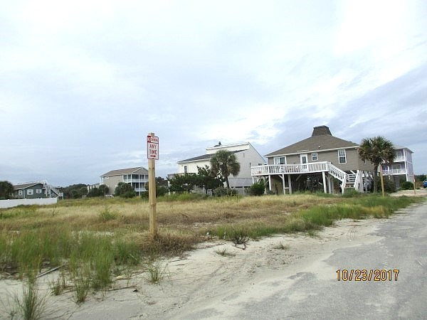 Lease to Own Home on East Third St Ocean Isle Beach, NC