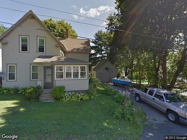 Lease to Own Home on Tuttle Concord, NH