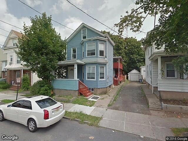 Lease to Own Home on Morrissee Haledon, NJ