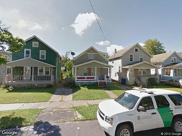 Lease to Own Home on Phyllis Buffalo, NY