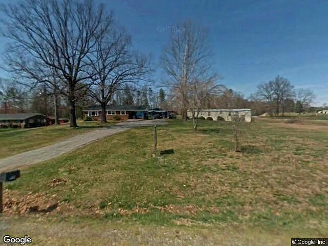 Lease to Own Home on Nc Highway 268 Ferguson, NC
