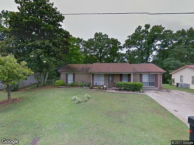 Lease to Own Home on 50Th Tuscaloosa, AL