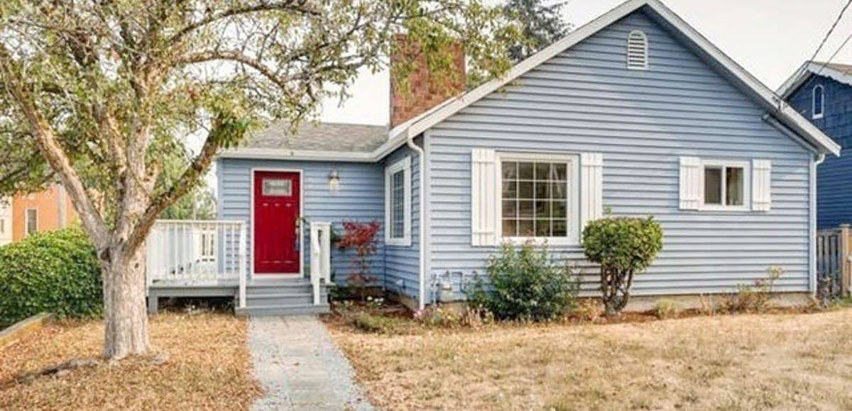 Lease to Own Home on 101St Seattle, WA