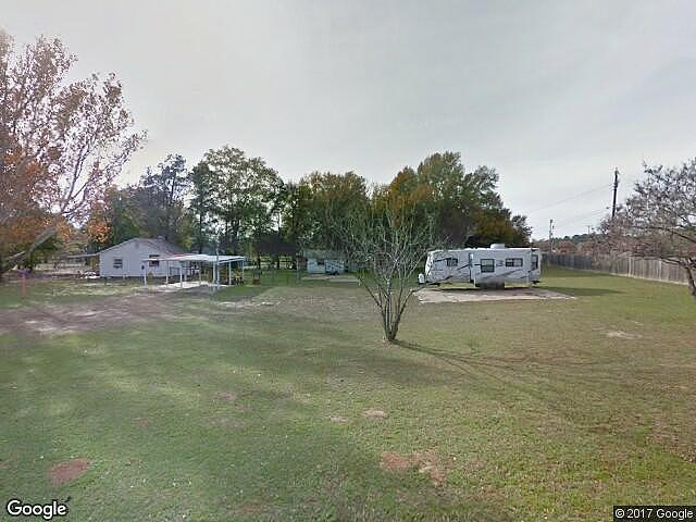 Lease to Own Home on 3Rd Grapeland, TX