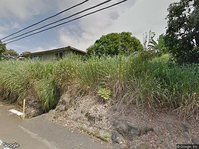 Lease to Own Home on Mamalahoa Captain Cook, HI
