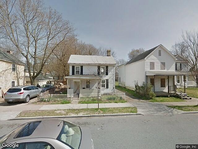 Lease to Own Home on S Queen St Dover, DE