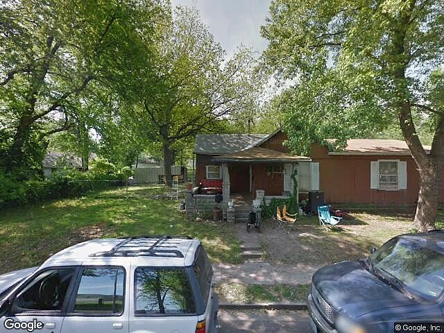 Lease to Own Home on 10Th Carthage, MO