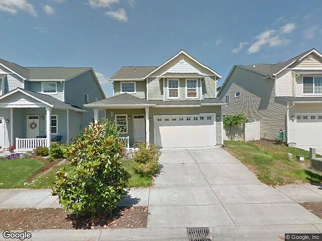 Lease to Own Home on 103Rd Vancouver, WA