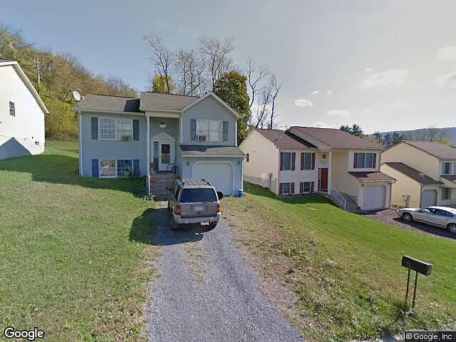 Lease to Own Home on Laurel Run Williamsport, PA