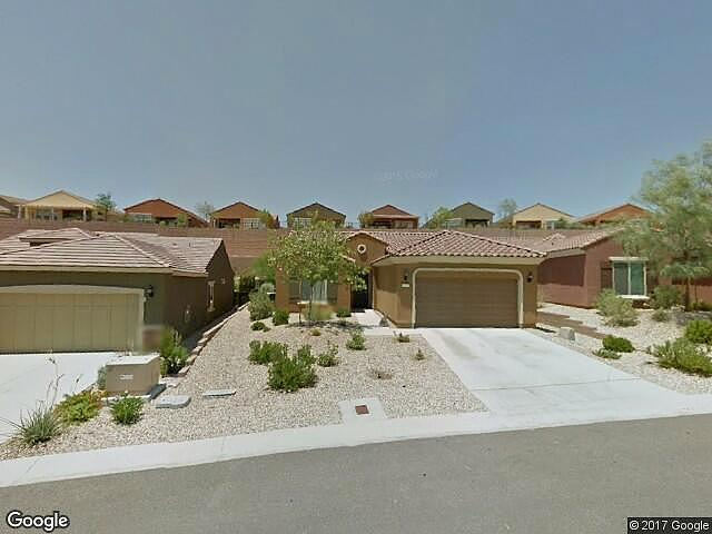 Lease to Own Home on Back Country Mesquite, NV