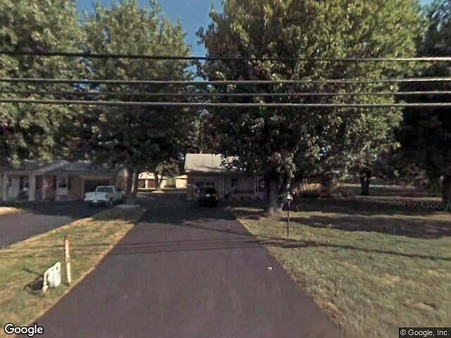 Lease to Own Home on Amanda Martinsville, IN