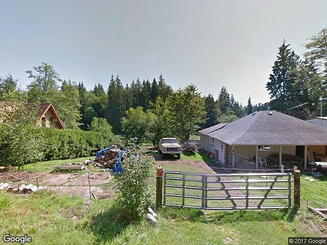 Lease to Own Home on Waite Mill Granite Falls, WA