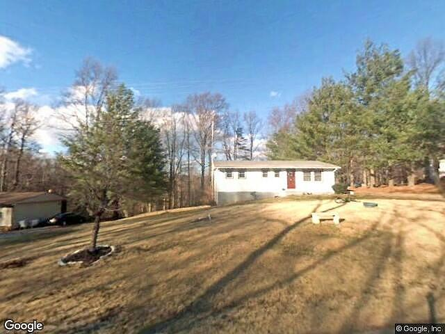 Lease to Own Home on Golf Course Stuart, VA