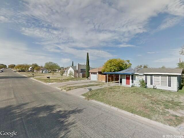 Lease to Own Home on Forest Park San Angelo, TX