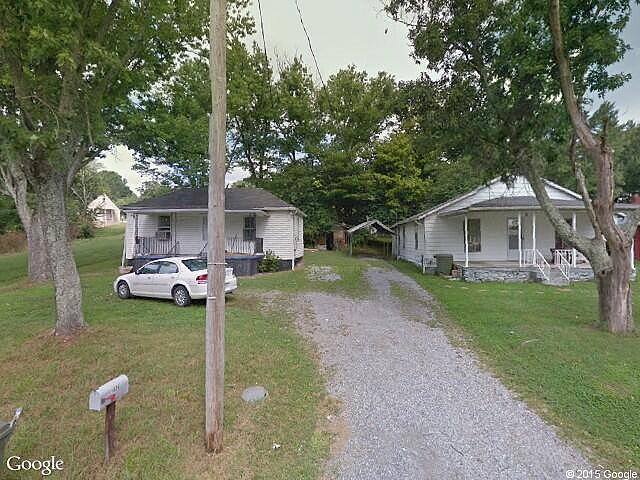 Lease to Own Home on 5Th North Morristown, TN
