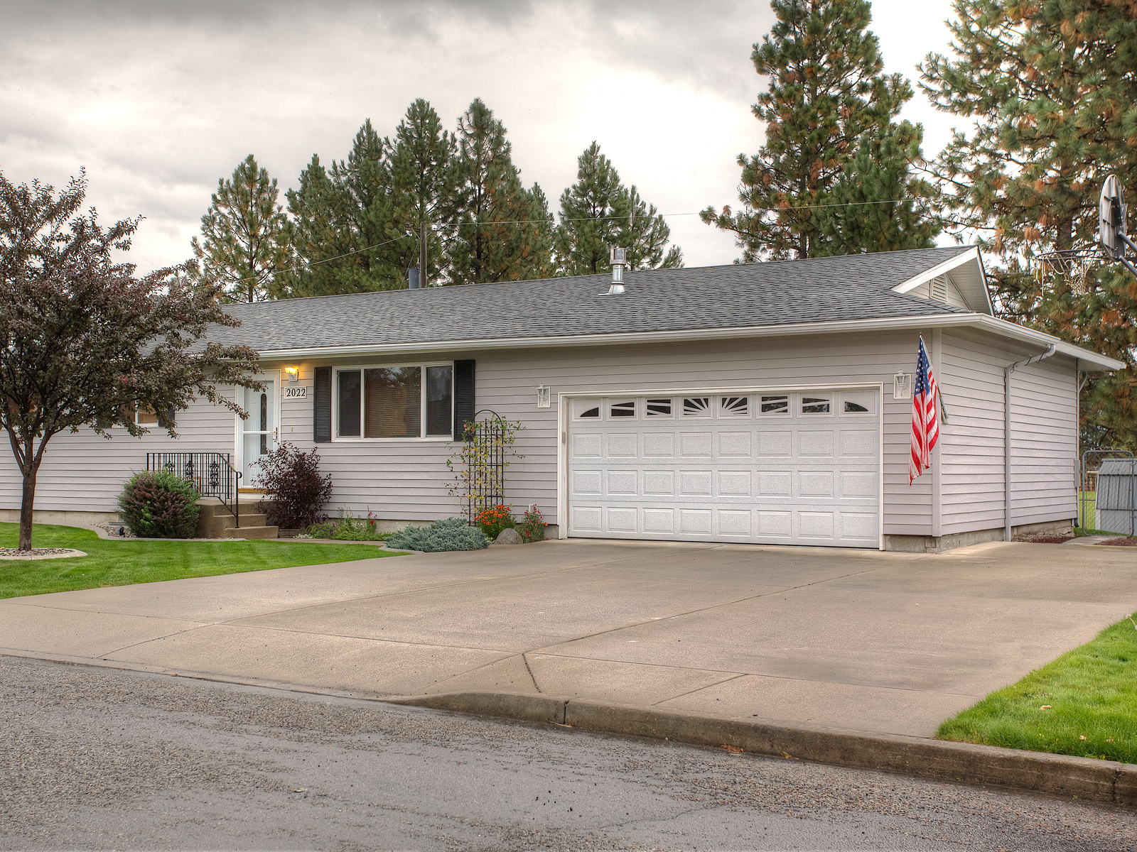 Lease to Own Home on N. Lincoln Post Falls, ID