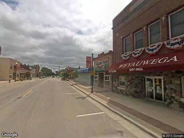 Lease to Own Home on E Main St Weyauwega, WI