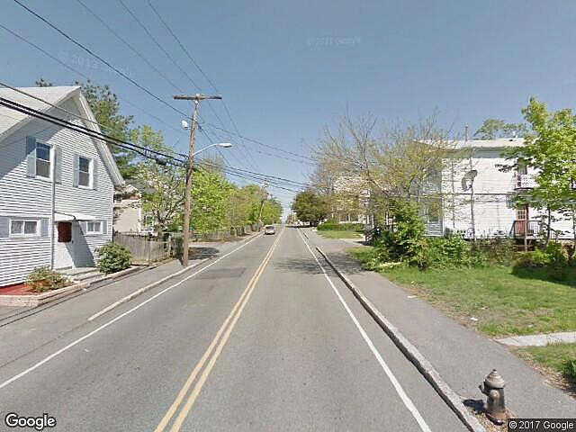 Lease to Own Home on Warren Brockton, MA