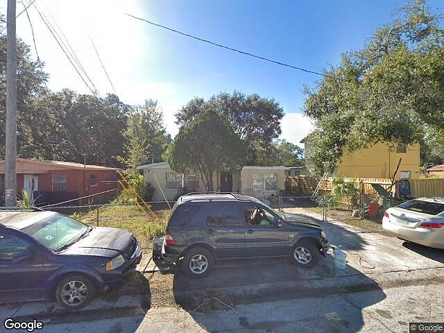Lease to Own Home on 27Th Tampa, FL