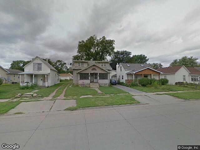 Lease to Own Home on Burleigh Yankton, SD