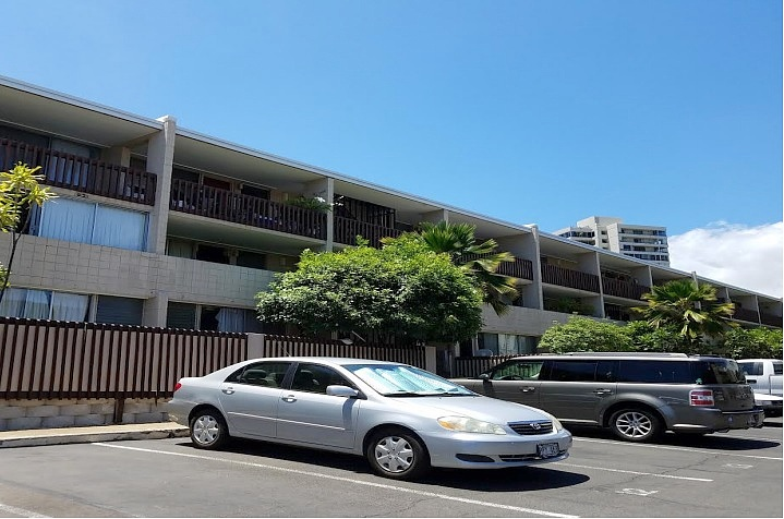 Lease to Own Home on Pensacola Honolulu, HI