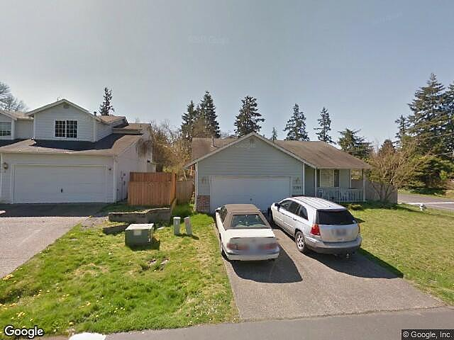 Lease to Own Home on 232Nd Street Spanaway, WA