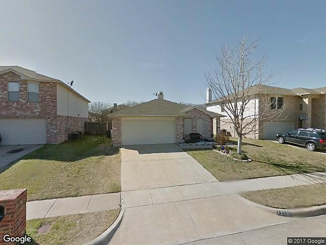 Lease to Own Home on Worchester Crowley, TX