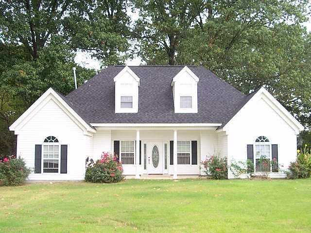 Lease to Own Home on Olive St Bartlett, TN