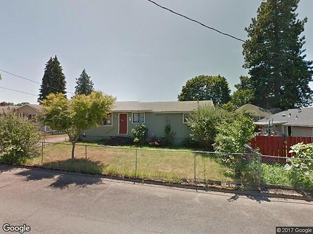 Lease to Own Home on 2Nd Molalla, OR