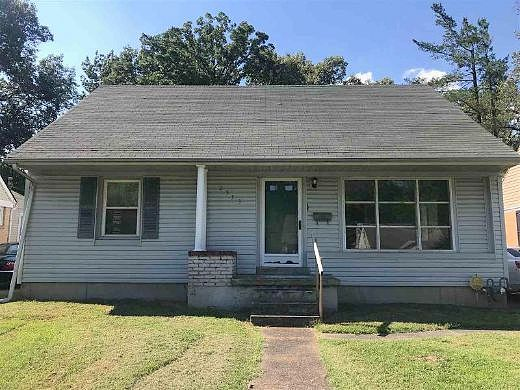 Lease to Own Home on Harrison Paducah, KY