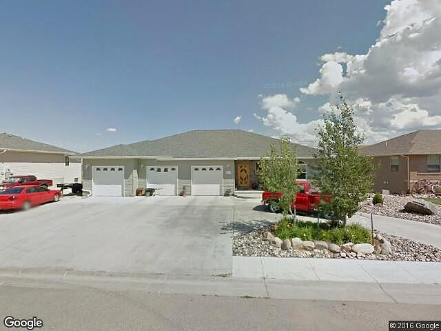 Lease to Own Home on Beverly Casper, WY