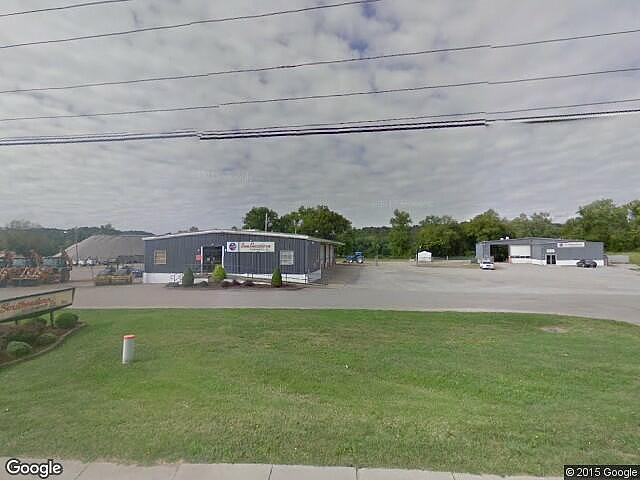 Lease to Own Home on State Route 7 Marietta, OH