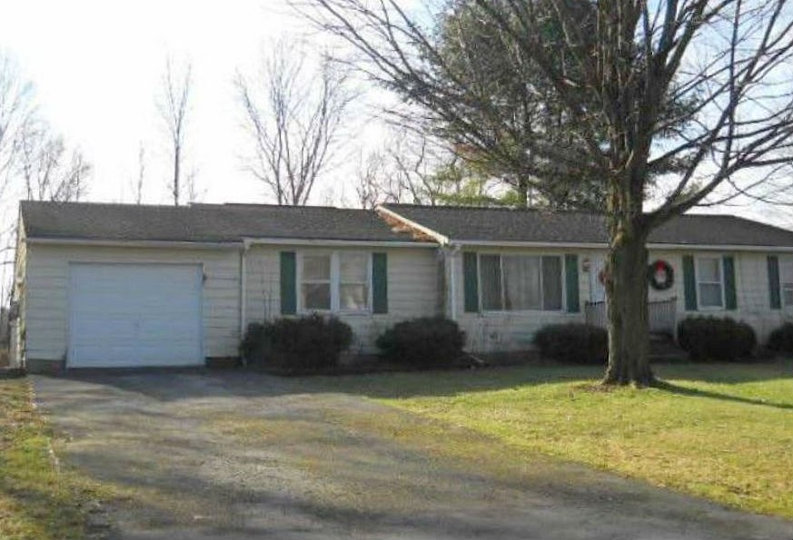 Lease to Own Home on Valley Chittenango, NY