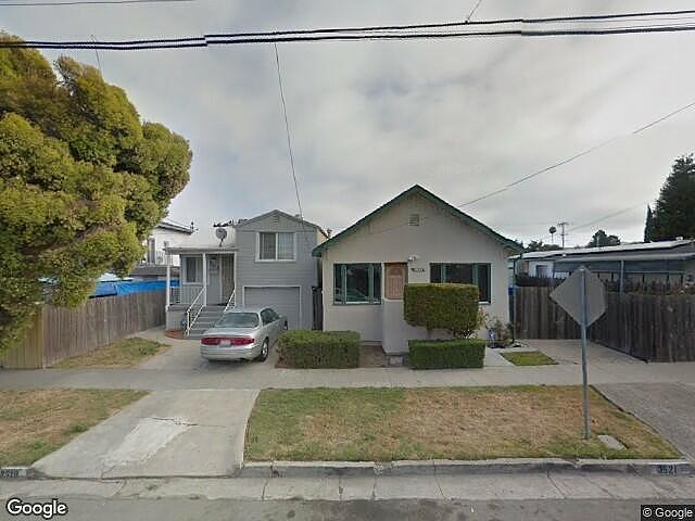 Lease to Own Home on Center Richmond, CA