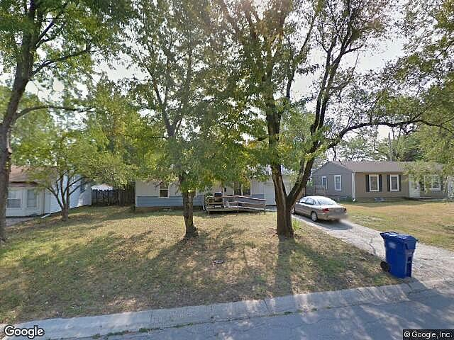 Lease to Own Home on White Grandview, MO