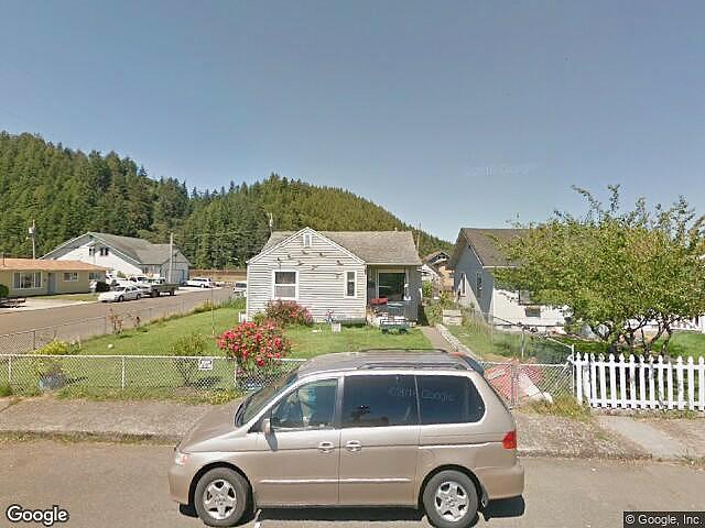 Lease to Own Home on Ivy Reedsport, OR