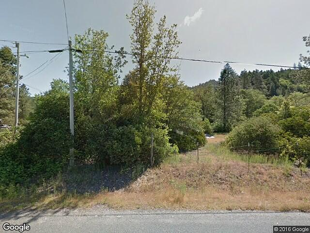 Lease to Own Home on Fisherman Laytonville, CA