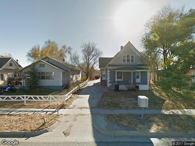 Lease to Own Home on 20Th Scottsbluff, NE