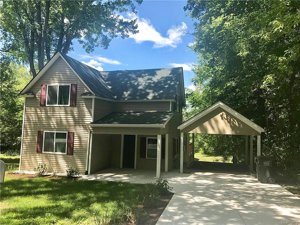 Lease to Own Home on Cloverport Rochester Hills, MI