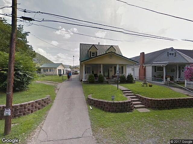 Lease to Own Home on Main Belle, WV