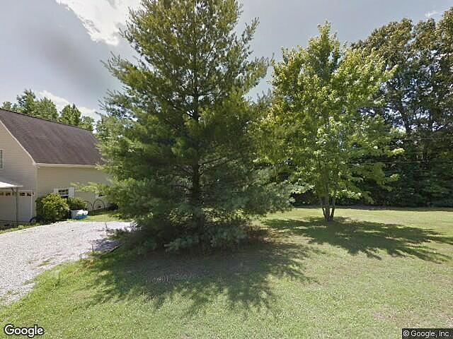 Lease to Own Home on Carter Iron City, TN