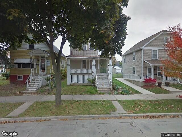 Lease to Own Home on 22Nd Milwaukee, WI