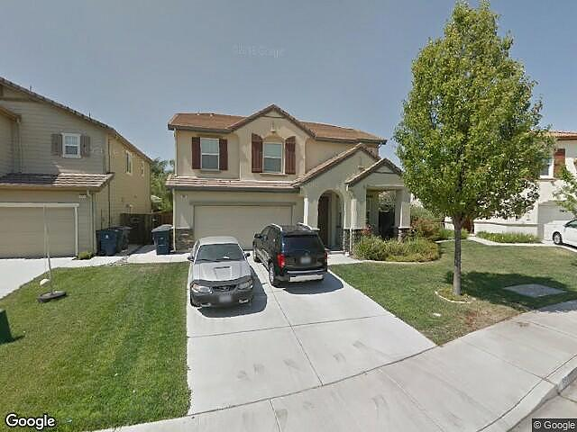 Lease to Own Home on Windchime Tracy, CA