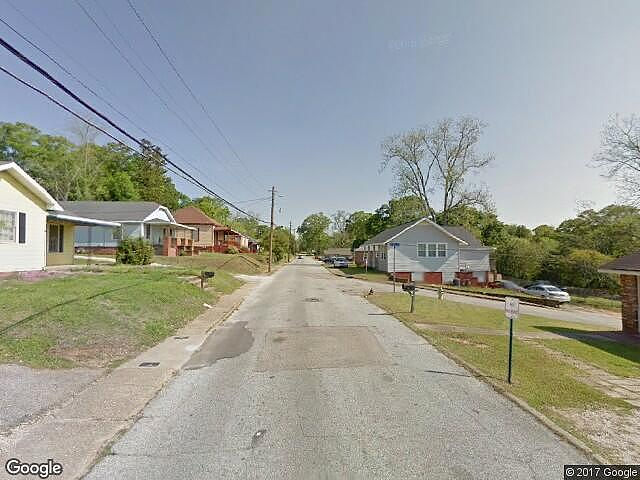 Lease to Own Home on 9Th Lanett, AL