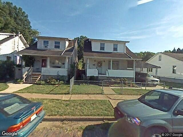Lease to Own Home on Monroe Huntington, WV