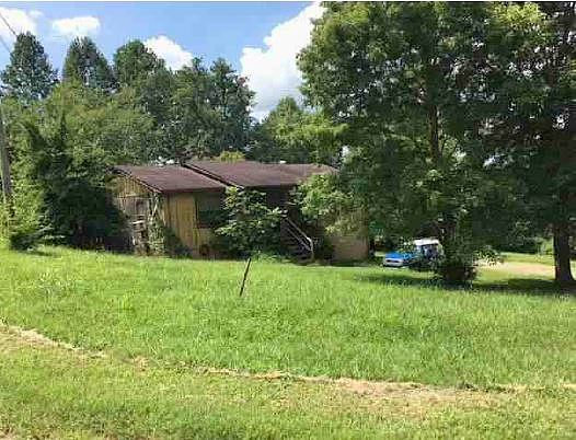 Lease to Own Home on Hennessee Morrison, TN