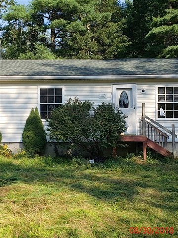 Lease to Own Home on Birch Wurtsboro, NY