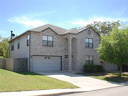 Lease to Own Home on Overland San Antonio, TX